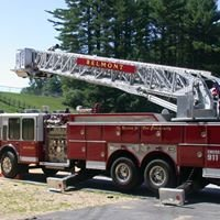Belmont Fire Department Student Program