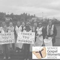 Monroe Gospel Women's Mission