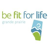 Be Fit for Life Centre - Grande Prairie