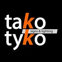 Tako Tyko Signs and Lighting