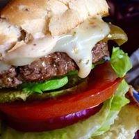 Grill-A-Burger Palm Desert