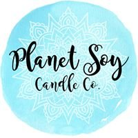 Planet Soy Candle Co.