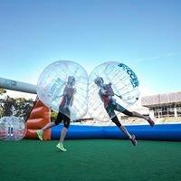 Bubble Soccer Sydney