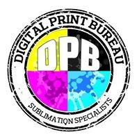 Digital Print Bureau