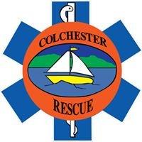 Colchester Rescue Squad