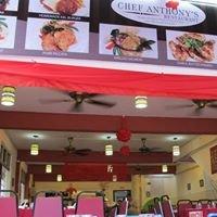 Chef Anthony's Restaurant