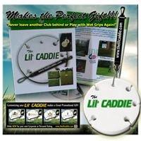 The Lil' Caddie