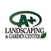A+ Garden Center