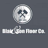 Blair & Son Floor Company