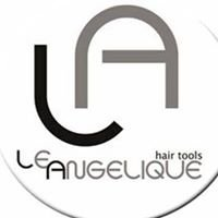 Le Angelique Professional Hair Tools and Accessories.
