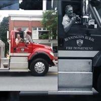 Bennington Rural Fire Department