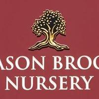 Mason Brook Nursery