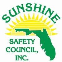 Sunshine Safety Council, Inc.