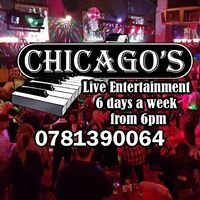 Chicago's Piano Bar - Randpark Ridge