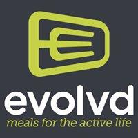 Eating Evolvd