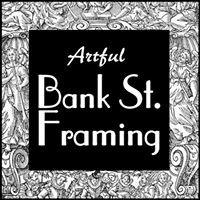 Bank St Framing