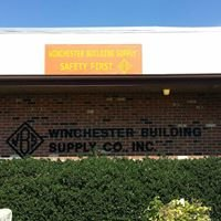 Winchester Building Supply