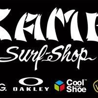 KAME SURF SHOP