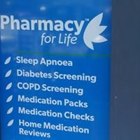 Pharmacy for Life Maroochy Waters
