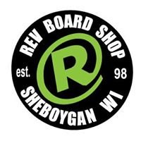 Rev Board Shop