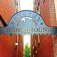 Beckley Underground