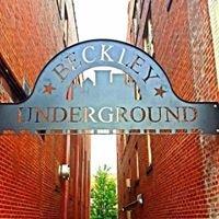 Beckley Underground
