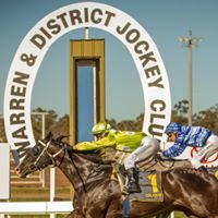 Warren Jockey Club