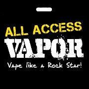 All Access Vapor Lutz