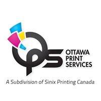 Sinix Printing Canada