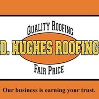D. Hughes Roofing