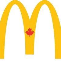 McDonald's Grande Prairie