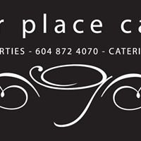 Our Place Cafe Vancouver