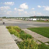 Ottawa/Rockcliffe Airport