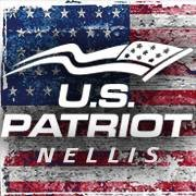 US Patriot Tactical Nellis AFB