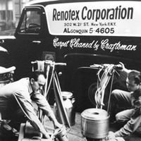 Renotex Carpet & Furniture Cleaning Since 1945
