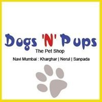 Dogs 'N' Pups The Pet Shop