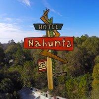 The Hotel Nahunta