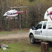 Canadian Emergency Medical Services