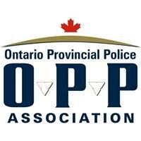 Ontario Provincial Police Association
