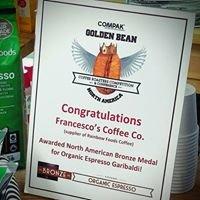 Francesco's Coffee Company Inc.