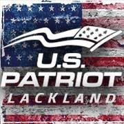 US Patriot Tactical Lackland AFB