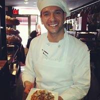 Chef Avishai Nahum