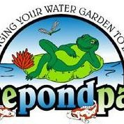 The Pond Pad