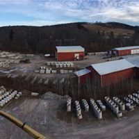Butts Precast Concrete Products & Butts Excavating Inc