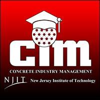 NJIT Concrete Industry Management