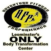 Adventure Fitness and Performance