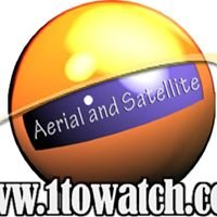 1towatch Aerial and Satellite Installation