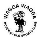Wagga Motorcycle Sports Club Inc