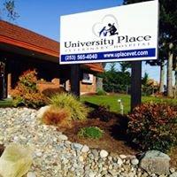 University Place Veterinary Hospital