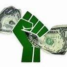 Recycling Black Dollars